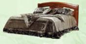 "Кровать ""Влада"" б/к., б/м.(1600) ММ-160-02/16Б за 44100.0 руб"