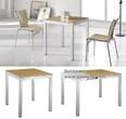 Столы и стулья Стол обеденный 6216 за 15490.0 руб