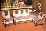Мягкая мебель Набор мягкой мебели Модель 007 за 70000.0 руб
