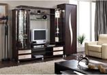 "Корпусная мебель Стенка ""SD-1"" за 39800.0 руб"