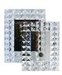 Декоративные изделия Фоторамка из хрусталя XX1590 за 3000.0 руб