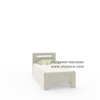 Кровати CAPRI сосна за 14 350 руб