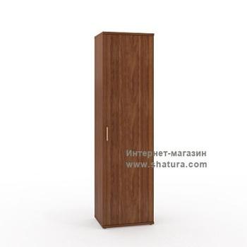 Шкафы распашные ALICE слива за 7 730 руб