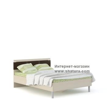 Кровати Премьера ясень светл. за 15 900 руб