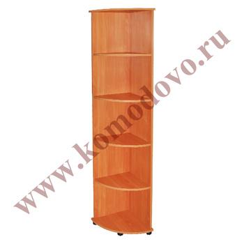Мебель для персонала Стеллаж угловой № 10 за 1 850 руб