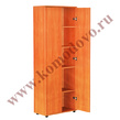 Мебель для персонала Стеллаж закрытый № 8 за 4000.0 руб