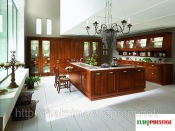 Кухонные гарнитуры Siepi Ciliegio за 50 000 руб
