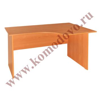Мебель для персонала Стол угловой № 1 за 2 100 руб