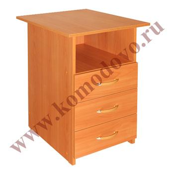 Мебель для персонала Тумба приставная № 3 за 1 950 руб