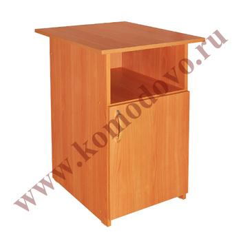 Мебель для персонала Тумба приставная № 4 за 1 750 руб
