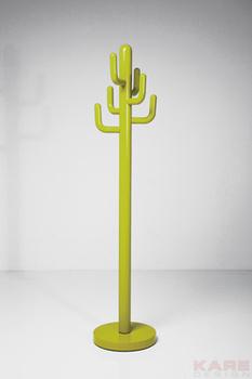Вешалки Вешалка Cactus, желтая за 9 300 руб