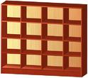 Корпусная мебель Шкаф для горшков за 2715.0 руб