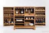 Мебель для кухни Бар секционный Authentico за 78600.0 руб