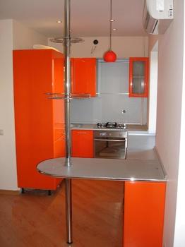 Кухонные гарнитуры Кухонный гарнитур на заказ за 35 000 руб