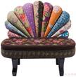 Мягкая мебель Скамья Peacock за 47300.0 руб
