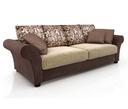 Мягкая мебель Диван Хьюстон за 47518.0 руб