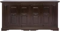 Шкафы для гостиной Сервант Cabana за 62800.0 руб