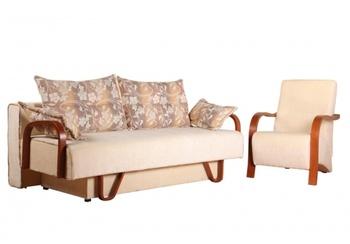 Комплекты мягкой мебели Луиза-01 за 40 800 руб
