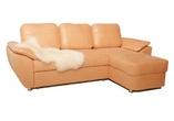 Мягкая мебель Диван с оттоманкой Престиж-04 за 55740.0 руб