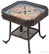 Стол кофейный Antique Clock 45x45 см за 15800.0 руб
