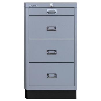 Сейфы и металлические шкафы Многоящичный шкаф BA3/4L за 12 924 руб
