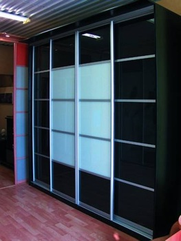Встроенные шкафы-купе Шкаф-Купе за 10 670 руб