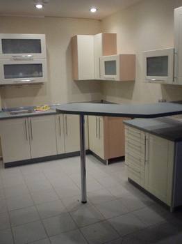 Кухонные гарнитуры Кухонный гарнитур на заказ за 30 000 руб