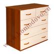 Корпусная мебель Комод 2 КОМБИ за 2500.0 руб