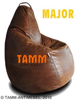 "Бескаркасная мебель BOSS ""Major"" за 5 700 руб"