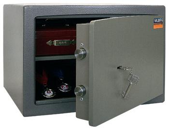 Сейфы и металлические шкафы Сейф офисный ASK-30 за 12 911 руб
