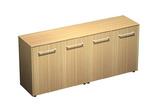 Офисная мебель Шкаф для документов низкий закрытый( стенка из 2 шкафов) за 36390.0 руб