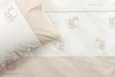Постельное белье «Совята» за 4200.0 руб