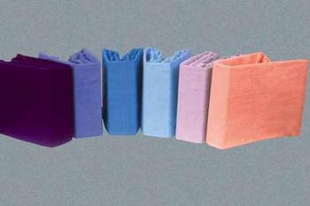 Постельное белье Махровые простыни на резинке Bolero за 2 300 руб