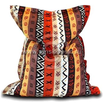 """Бескаркасная мебель Кресло-лежак """"Podushka - Africa"""" за 5 000 руб"""
