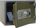 Сейфы и металлические шкафы Сейф Topaz BSD-310 за 8870.0 руб