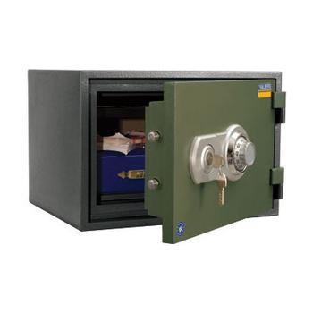 Сейфы и металлические шкафы Сейф FRS-30 CL за 6 025 руб