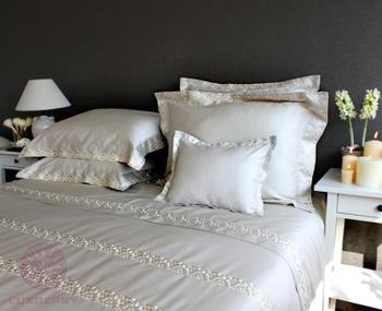 Постельное белье Постельное белье «Сhic» 1.5-спальный за 8 200 руб