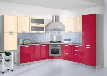 Кухонные гарнитуры Луиза за 20 000 руб