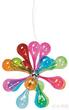 Светильник подвесной Drops Rainbow, 12 плафонов за 27600.0 руб