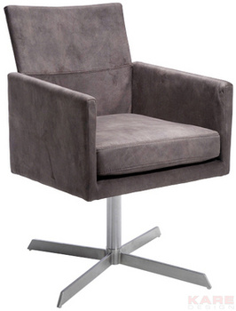 Кресла Кресло крутящееся Blofeld Brown за 15 600 руб