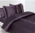 Постельное белье «Франсе нуар» 1.5-спальный за 8300.0 руб