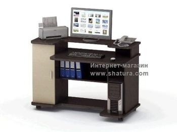 Компьютерные столы Стол компьютерный за 6 490 руб