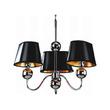 Arte Lamp Италия A4011LM-3CC за 4800.0 руб