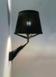 Светильник настенный Glanz W, черный за 3400.0 руб