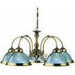 Arte Lamp Италия A9366LM-5AB за 7200.0 руб