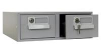Офисная мебель Двойной шкафчик FCB 23 L за 6776.0 руб
