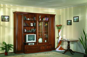 Гостиные Стенка для гостинной Еkaterina-26 за 56 200 руб