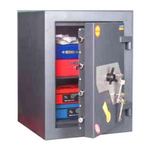 Сейфы и металлические шкафы Сейф Форт 67 EL за 47 087 руб