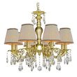 Arte Lamp Италия A2006LM-8SG за 24200.0 руб