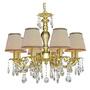 Arte Lamp Италия A2006LM-8SG
